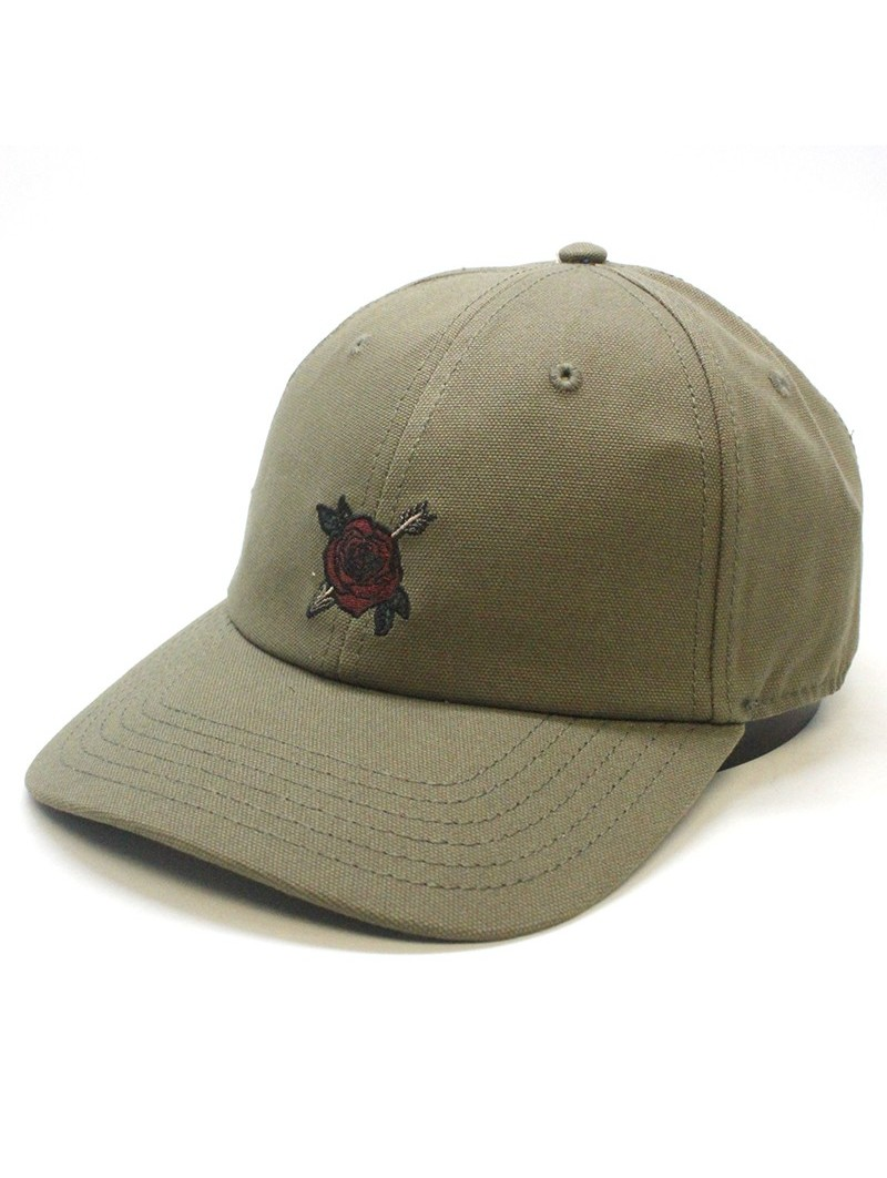 CY Me Rosewood CU Cayler and Sons cap