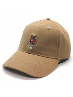 Gorra CY Bedstudy CU Cayler and Sons camel