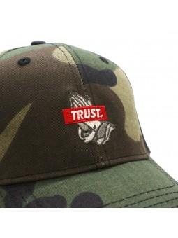 CY Trust CU Cayler and Sons cap