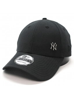 New Era Flawless Logo 9FORTY MLB New York YANKEES Cap