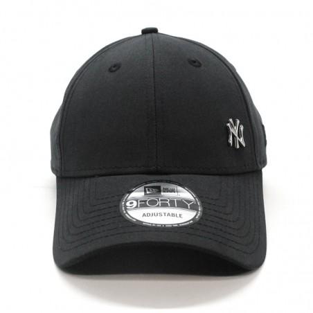 New Era Flawless Logo 9FORTY MLB New York YANKEES Cap
