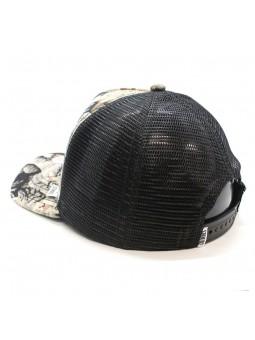 DJINNS Trucker HFT CAT 2 black Cap
