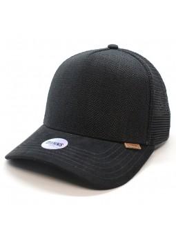 DJINNS Trucker HFT Suelin black cap