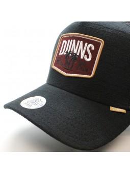 DJINNS Trucker HFT Nothing club sucker black cap