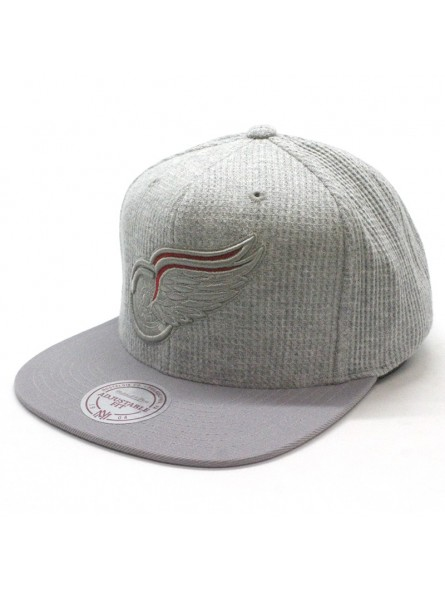 Mitchell & Ness Cap EU959 Detroit Red Wings