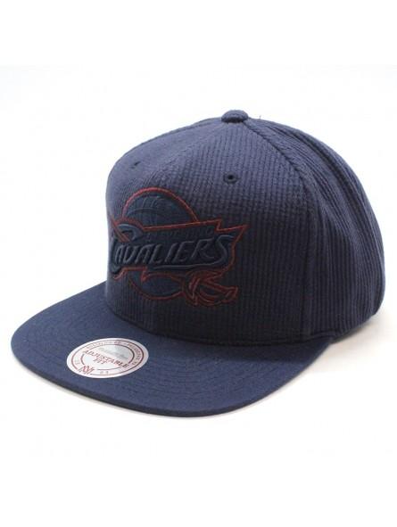 Mitchell & Ness Cap EU959 Cleveland Cavaliers