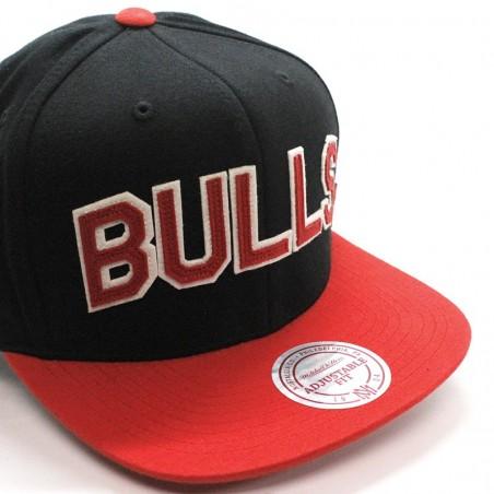 Mitchell & Ness Cap VV24Z NBA Chicago BULLS