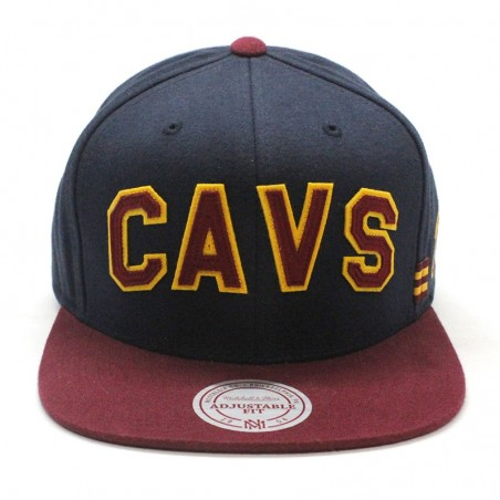 Mitchell & Ness Cap VV24Z Cleveland Cavaliers