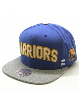Mitchell & Ness Cap VV24Z Golden State Warriors