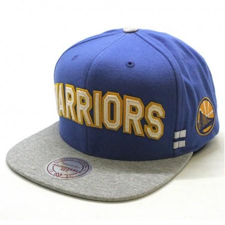 Mitchell & Ness Cap VV24Z Golden State Warriors