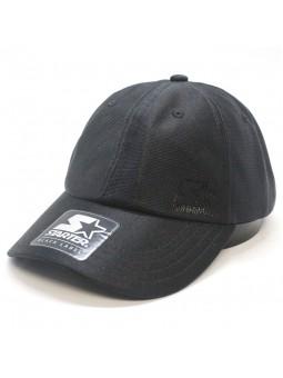 STARTER POLAR negra gorra