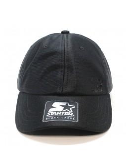 STARTER POLAR black Cap