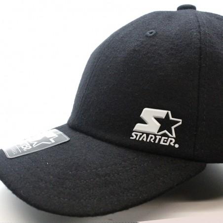 STARTER VALENTIN maroon Cap