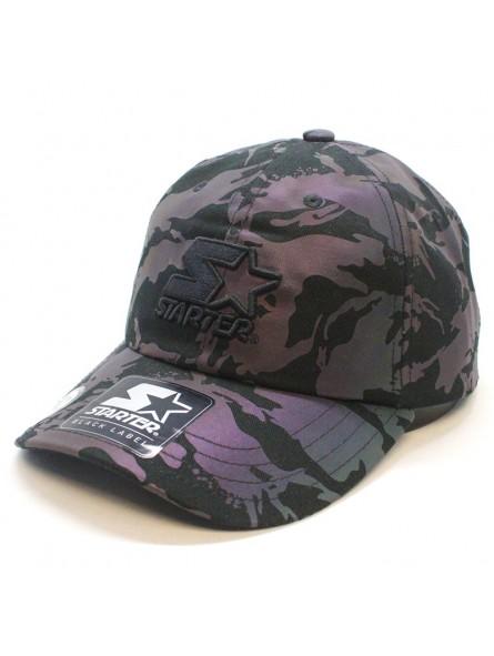 Starter Gibson pink cap