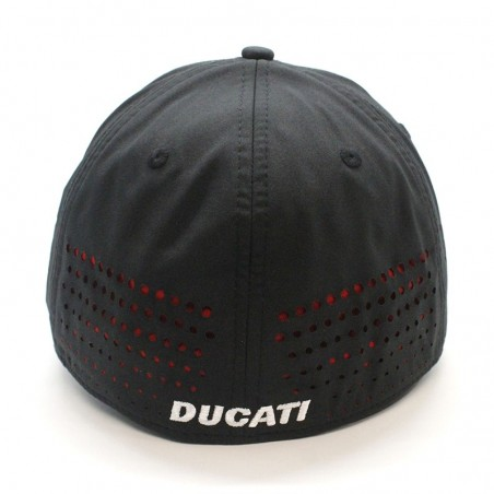 DUCATI Corse 39THIRTY New Era black Cap