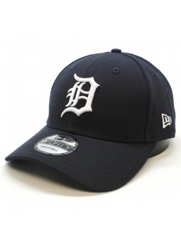 Detroit Tigers The League MLB 9forty New Era Cap