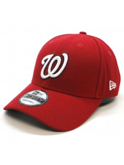 Washington Nationals The League MLB 9forty New Era Cap