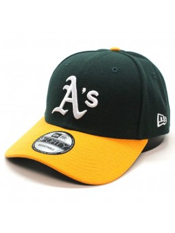 Gorra Oakland Athletic's The League MLB 9forty New Era