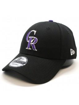 Colorado Rockies The League MLB 9forty New Era Cap