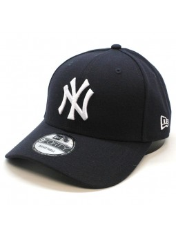 Gorra Yankis de Nueva York The League MLB 9froty New Era azul marino