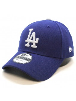 Los Angeles Dodgers The League MLB 9forty New Era navy blue Cap