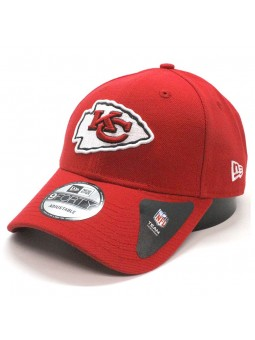 Kansas City Chiefs The League NFL 9forty New Era Cap