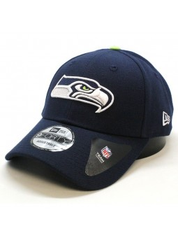 Seattle Seahawks The League NFL 9forty New Era Cap