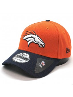 Gorra Denver Broncos The League NFL 9forty New Era