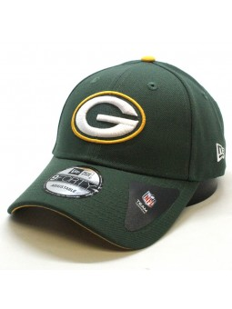 Gorra Green Bay Packers The League NFL 9forty New Era