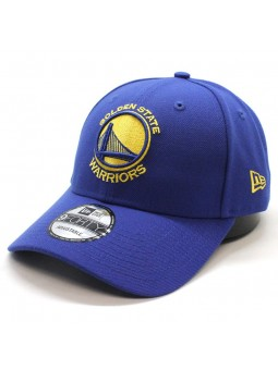 Gorra Warriors The League NBA 9forty New Era