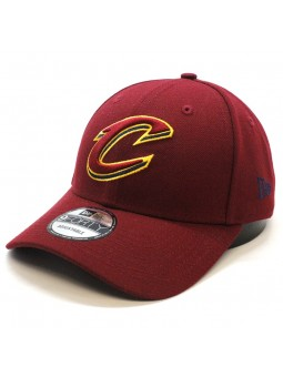 Claveland Cavaliers The League NBA 9forty New Era Cap