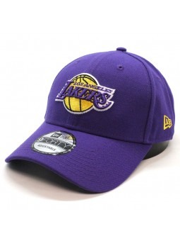 Gorra Los Angeles Lakers The League NBA 9forty New Era