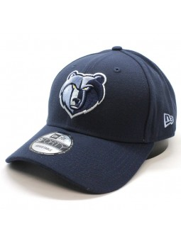 Memphis Grizzlies The League NBA 9forty New Era Cap