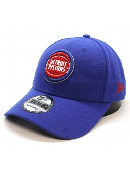 Detroit Pistons The League NBA 9forty New Era Cap