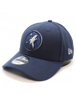 Gorra Minnesota Timberwolves The League NBA 9forty New Era