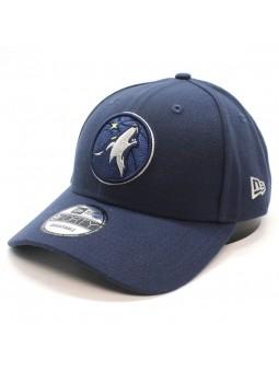 Minnesota Timberwolves The League NBA 9forty New Era Cap