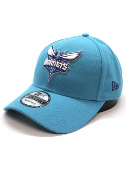 Charlotte Hornets The League NBA 9forty New Era Cap