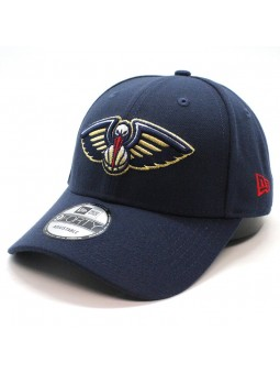 New Orleans Pelicans The League NBA 9forty New Era Cap