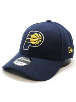 Indiana Pacers The League NBA 9forty New Era Cap