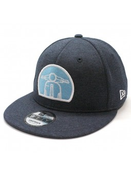 Vespa Shadowtech New Era 9Fifty navy blue Cap