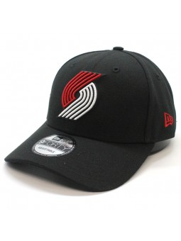 Portland Blazers The League NBA New Era 9forty Cap