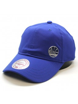 Gorra Warriors NBA Victory Mitchell and Ness