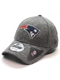 New England Patriots NFL Shadow 9Forty New Era gorra