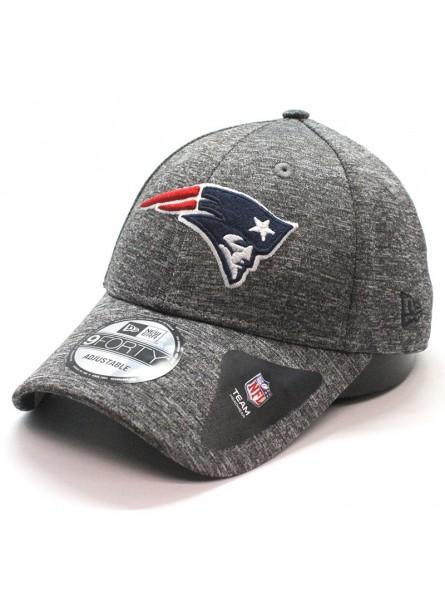 New England Patriots NFL Shadow 9Forty New Era Cap