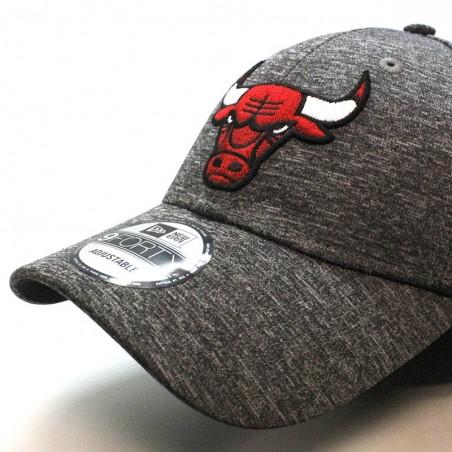 Gorra Chicago Bulls NBA Shadow New Era 9forty