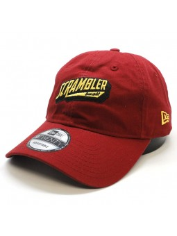 Ducati Scrambler Washed 9twenty New Era Cap