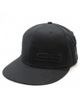 Jorge Lorenzo 99 MotoGP snapback black Cap