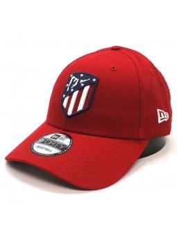 Atlético de MADRID new era 9FORTY red Cap
