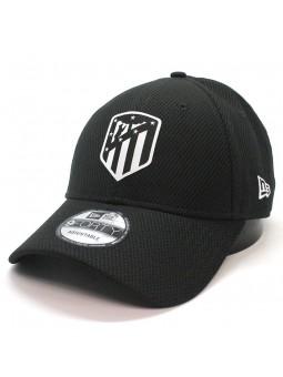 Atlético de MADRID Diamond 9FORTY Black Cap