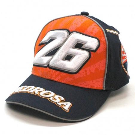 Gorra de Niño Dani PEDROSA MotoGP 26